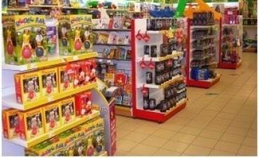 Los juguetes aumentaron más de veinticinco por ciento en un año