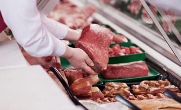 El consumo de carne vacuna aumentó a cincuenta y siete kilos por habitante en julio
