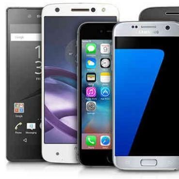 Abonos de celulares aumentarán doce por ciento promedio en septiembre