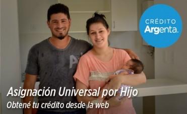 Más de 17 mil santafesinos obtuvieron un préstamo Argenta