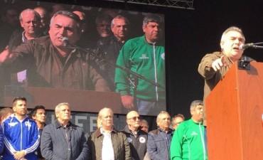 La CGT convocó a una reunión para lanzar un plan de lucha