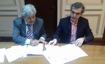 El Ministerio de Salud y el MPA firmaron un acuerdo para profesionalizar la atención a las víctimas de abuso sexual