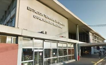 El Municipio licita la remodelación de la terminal de ómnibus