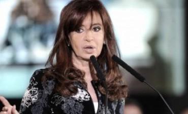 Cristina Kirchner habría ganado las PASO