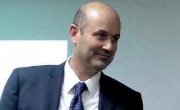 Sturzenegger pronosticó una inflación de diez por ciento para 2018