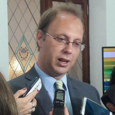 La Provincia espera ser convocada por Nación por la deuda antes del 15 de septiembre