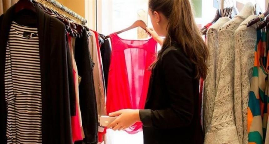 Fabricantes de indumentaria denuncian que altas tasas de interés ahogan la producción del sector