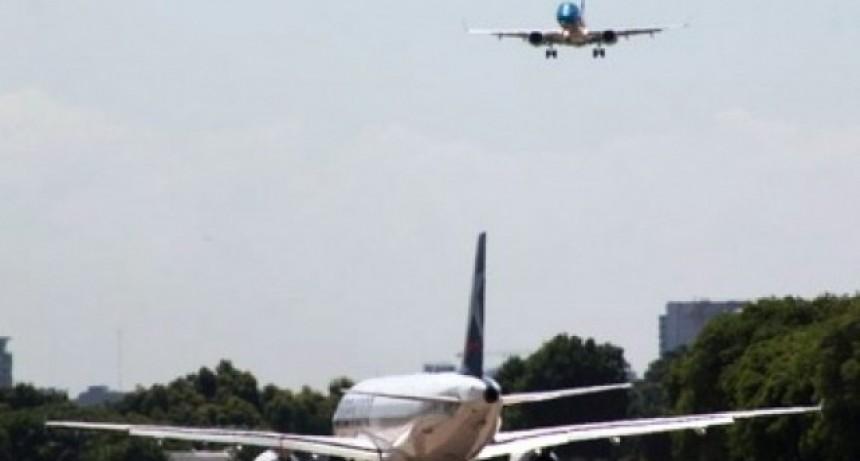 Tres aerolíneas low cost volarán en Argentina desde octubre