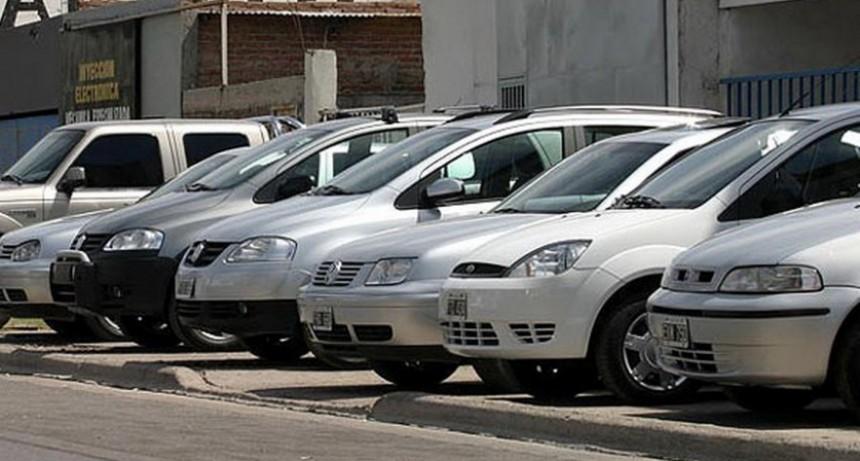 Se venderán más de ochocientos mil autos 0 kilómetro este año