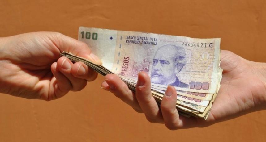 Los préstamos al sector privado se desaceleraron en julio