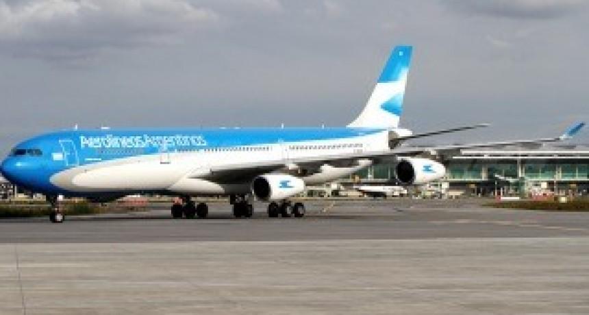 Aerolíneas extenderá promociones para volar por el país