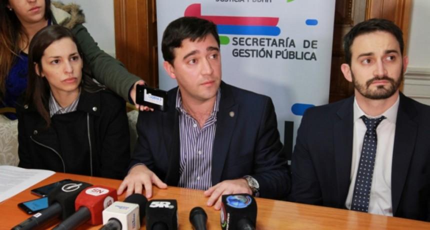 La Provincia recompensará a quienes aporten datos sobre los ataques a los tribunales penales en Rosario