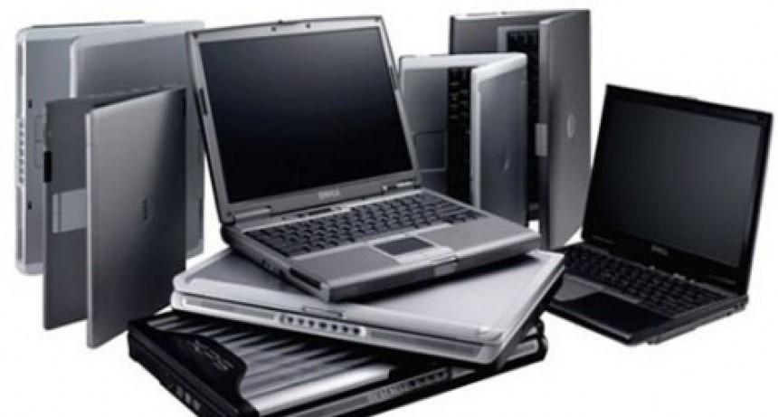 Electrónicos aumentaron su precio cincuenta por ciento interanual en junio