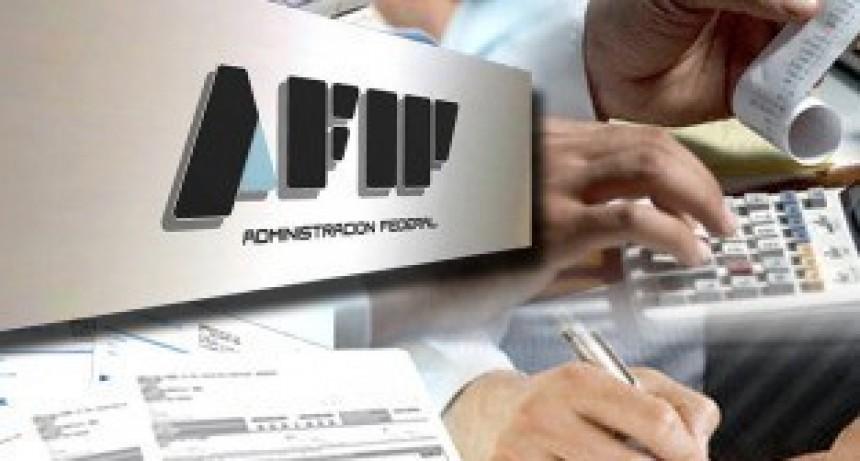 AFIP premiará a consumidores que pidan factura por sus compras