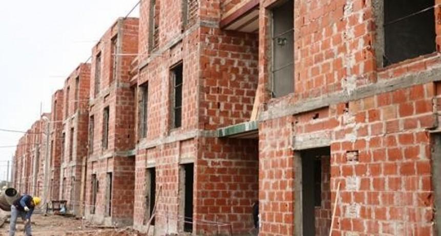 Se desacelera el crecimiento del empleo en la construcción