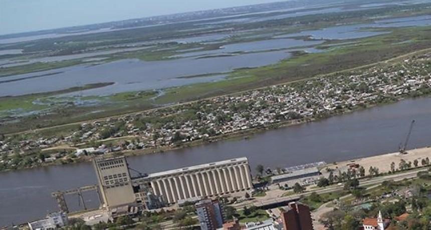 El puerto santafesino funcionaría antes de fin de año