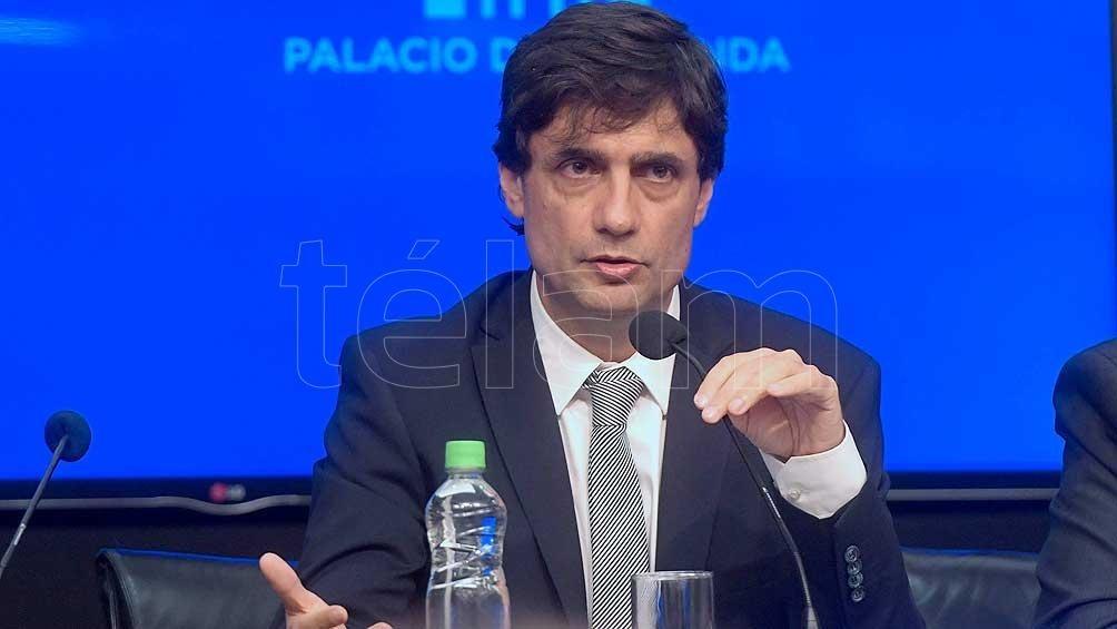 Argentina se reunirá con el FMI para renegociar la deuda