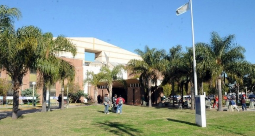 Oncología Pediátrica del hospital Iturraspe se traslada al hospital de Niños