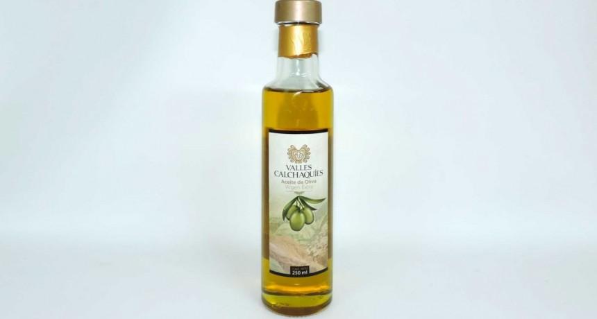 """La Assal prohibió la venta del aceite de oliva virgen extra """"Valles Calchaquíes"""""""