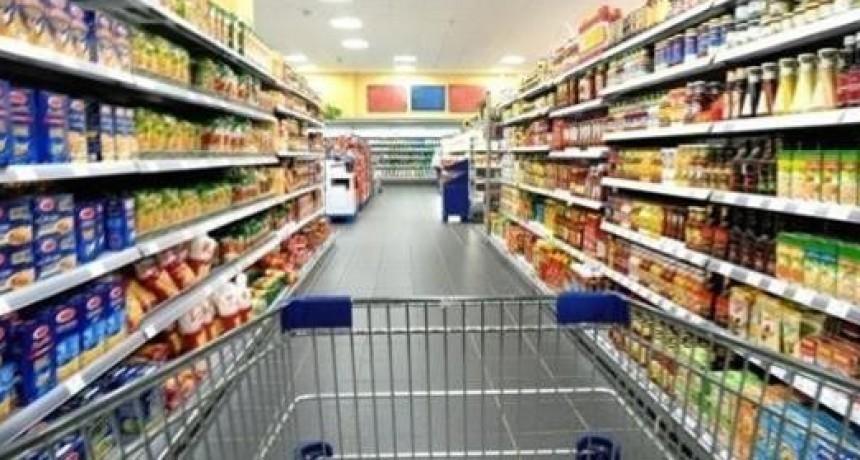 La inflación subió 2,2 % en julio