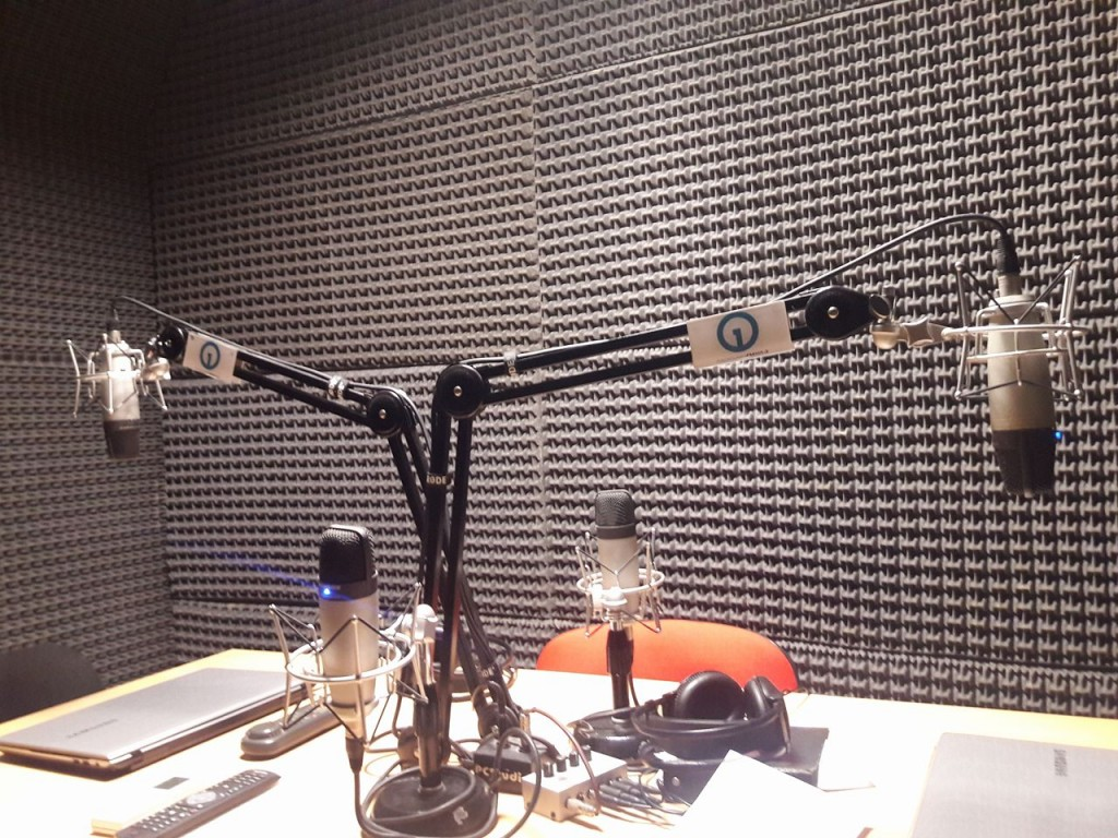 La radio es una forma de vida