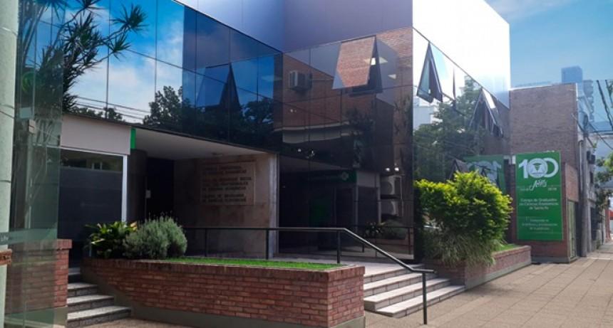 Condenaron a una contadora por estafas reiteradas al Consejo Profesional de Ciencias Económicas