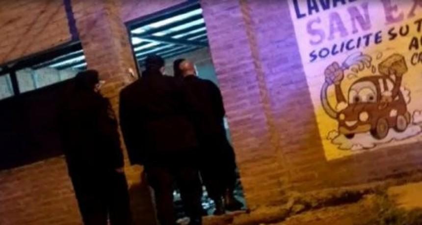 Un hombre donó 100 mil pesos al hospital de Niños por incumplir con el aislamiento