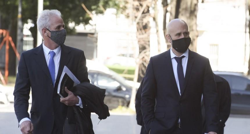 Caso fiscales rosarinos: Investigan si hay más involucrados