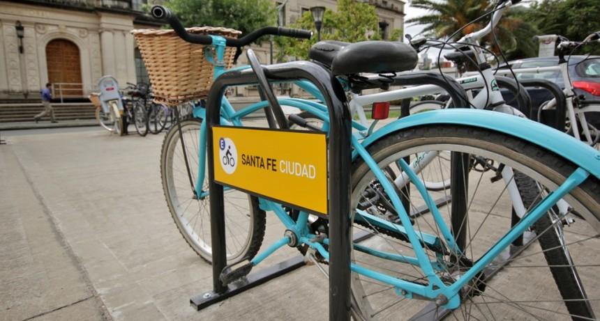 Con respecto al año pasado creció la venta de bicicletas
