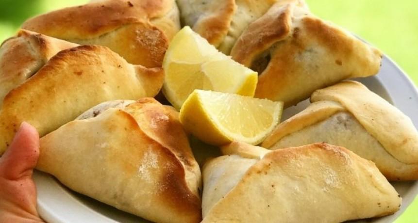 Cocinamos en el programa: Masa de empanadas caseras