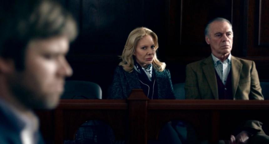 """""""Crímenes de familia"""" la película argentina que llegó a Netflix"""