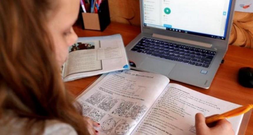 400 escuelas estarían preparadas para la vuelta a la presencialidad en septiembre