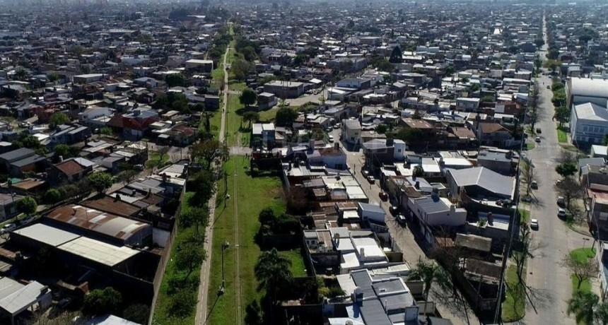 Vecinos piden protocolo de actuación para evitar usurpaciones