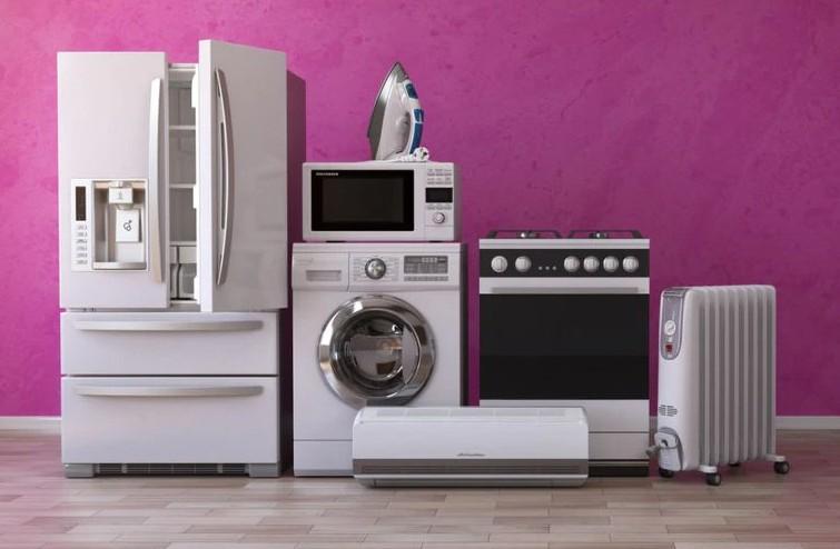 El plan Ahora 30 incluye electrodomésticos de línea blanca