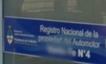 La Defensoría del Pueblo aclara que los trámites del Registro Automotor no incluyen el pago de multas