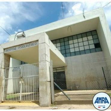 AMRA suspendió el paro en el hospital Mira y López