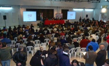 El Partido Socialista se reúne con organizaciones sociales el sábado