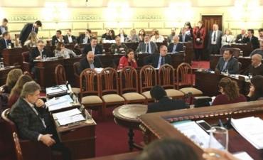 Diputados dio media sanción a la creación de un ente para la administración de bienes ilícitos decomisados