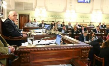 El proyecto para ampliar la cantidad de fiscales se transformó en ley en Santa Fe