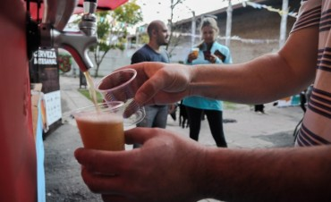 Santa Fe forma parte de la semana de Cerveza Artesanal