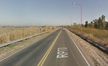 Mañana se abrirá en Humboldt la licitación para repavimentar la Ruta 70