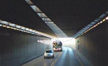 El tránsito del túnel subfluvial podría colapsar en 10 años
