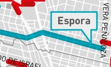 La licitación del desagüe Espora será el próximo 3 de octubre
