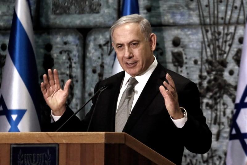 Mauricio Macri recibirá a Benjamín Netanyahu el martes