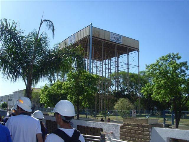 ASSA firma el contrato por la obra de la nueva planta potabilizadora del noroeste de la ciudad