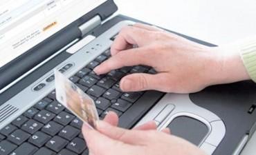 El comercio electrónico facturó cincuenta y nueve mil millones de pesos en el primer semestre