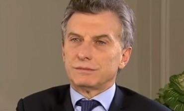 Macri recibirá a los presidente de Perú y Bolivia tras los comicios de octubre
