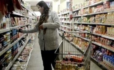 CGT midió inflación de 1,5 por ciento en agosto
