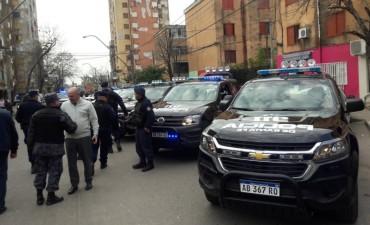Más de 200 policías deben declarar por mal manejo de fondos