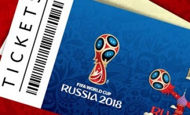 El jueves empezará la venta de entradas para Rusia 2018